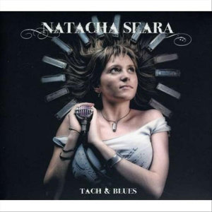 Natacha Seara 歌手頭像