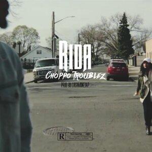 Choppo Troublez 歌手頭像