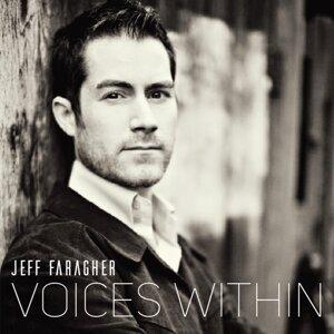 Jeff Faragher 歌手頭像