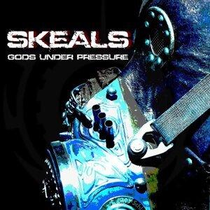 Skeals 歌手頭像