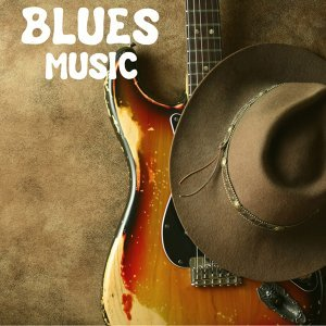 Blues Music King