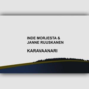 Inde Morjesta, Janne Ruuskanen 歌手頭像