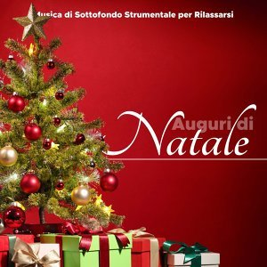 Natale & Instrumental Christmas Music Orchestra & Christmas Choir 歌手頭像