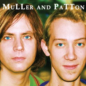 Muller & Patton 歌手頭像