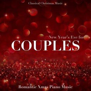 Piano Christmas & Classical Christmas Music Radio & DJ Christmas 歌手頭像