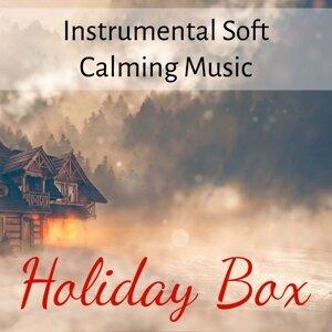 Top Christmas Songs & Merry Christmas & Silent Night 歌手頭像