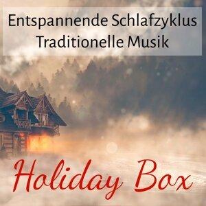 Weihnachtsmusik Café & Weihnachtslieder Collection & Christmas Carols Consort 歌手頭像