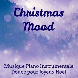 Chansons de Noel & Chansons de Noël Ensemble & Musique de Noel Academie 歌手頭像