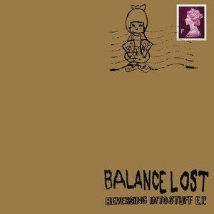 Balance Lost 歌手頭像