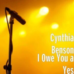 Cynthia Benson 歌手頭像