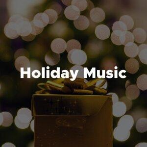 Christmas Piano Music & Christmas Eve Classical Orchestra & The Xmas Specials 歌手頭像