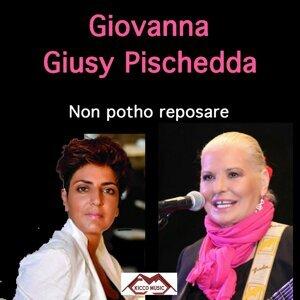 Giovanna, Giusy Pischedda 歌手頭像