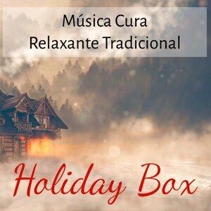 Old Lang Syne Academy & Christmas Jazz Piano Trio & Christmas Time 歌手頭像