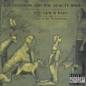 Joy Shannon & The Beauty Marks 歌手頭像