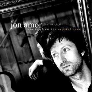 Jon Amor 歌手頭像