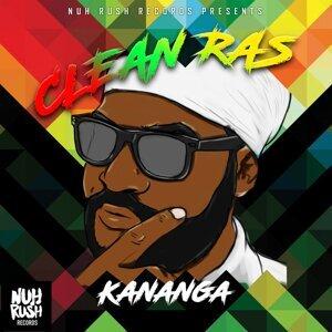 Kananga 歌手頭像