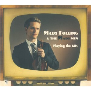 Mads Tolling & The Mads Men 歌手頭像