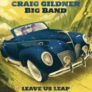 Craig Gildner Big Band 歌手頭像