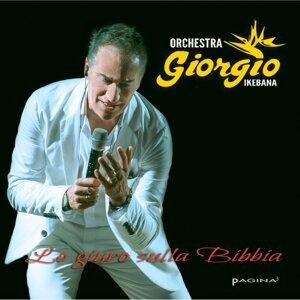 Orchestra Giorgio & Ikebana 歌手頭像