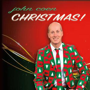 John Coen 歌手頭像