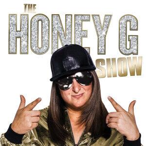 Honey G 歌手頭像