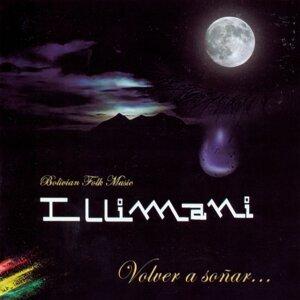 Illimani 歌手頭像