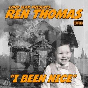 Ren Thomas 歌手頭像