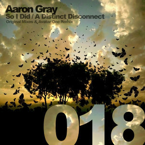Aaron Gray 歌手頭像