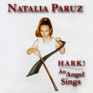 Natalia Paruz 歌手頭像