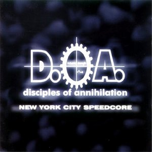 D.O.A (Disciples Of Annihilation) 歌手頭像