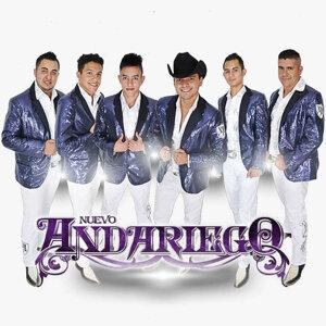 Nuevo Andariego 歌手頭像