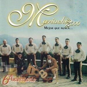 Mariachi 2000 歌手頭像