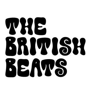 THE BRITISH BEATS (THE BRITISH BEATS) 歌手頭像