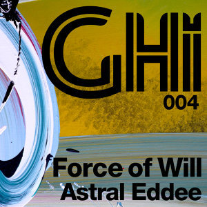 Astral Eddee 歌手頭像