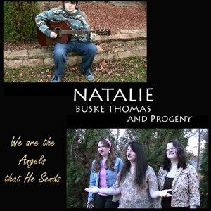 Natalie Buske Thomas, Progeny 歌手頭像