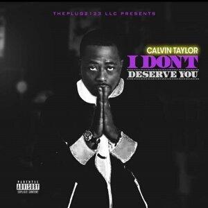 Calvin Taylor 歌手頭像