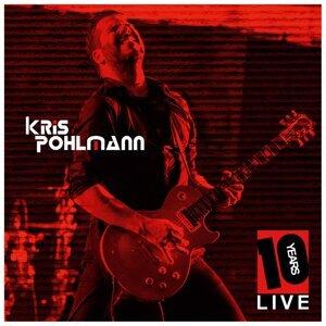 Kris Pohlmann 歌手頭像