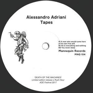 Alessandro Adriani 歌手頭像