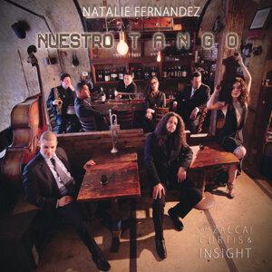 Natalie Fernandez, Zaccai Curtis, Insight 歌手頭像