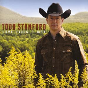 Todd Stanford 歌手頭像