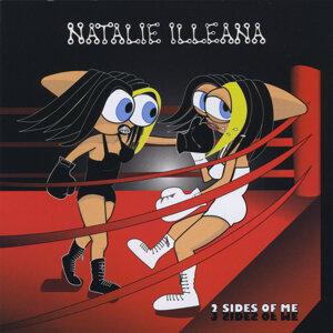 Natalie Illeana 歌手頭像