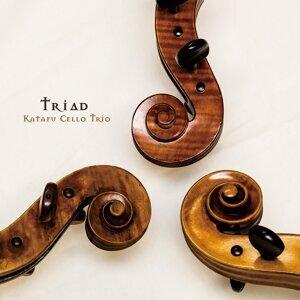 Katafu Cello Trio 歌手頭像
