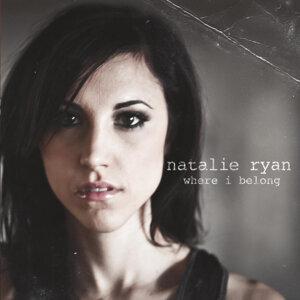 Natalie Ryan 歌手頭像
