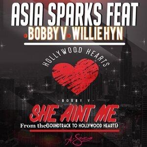 Asia Sparks 歌手頭像