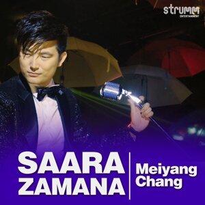 Meiyang Chang 歌手頭像