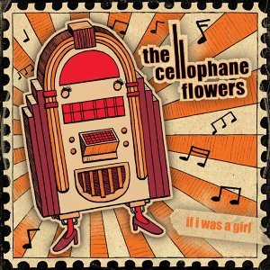 The Cellophane Flowers 歌手頭像