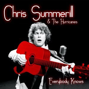 Chris Summerill, The Hurricanes 歌手頭像