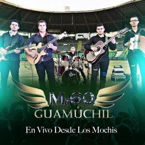 Grupo M60 De Guamuchil 歌手頭像