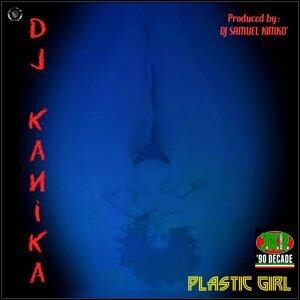 DJ Kanika 歌手頭像