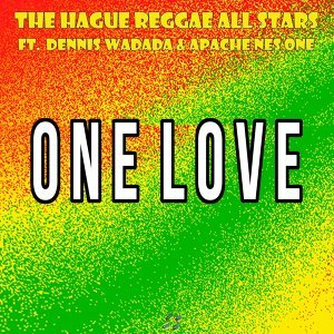 The Hague Reggae All Stars 歌手頭像